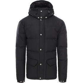 The North Face Sierra Donsjas Heren, tnf black